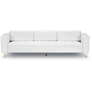 Audrey Sofa Gold