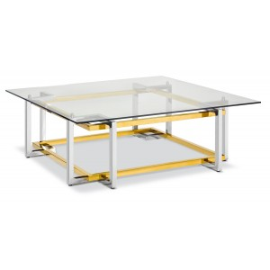 Elin Squared Coffee Table