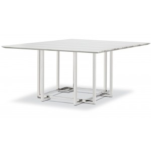 Elin Dining Table Marble