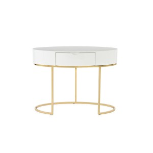 Grace Desk Gold