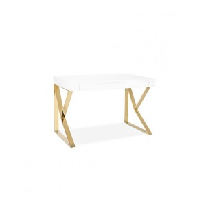 Jonathan Desk Gold