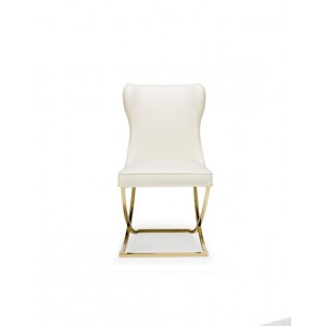 June Chair Gold
