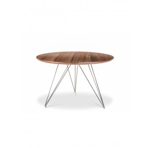 Newman Dining Table Steel