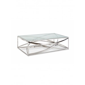 Orbit Rectangular Coffee Table