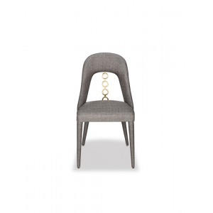 Rosetta Chair Gold