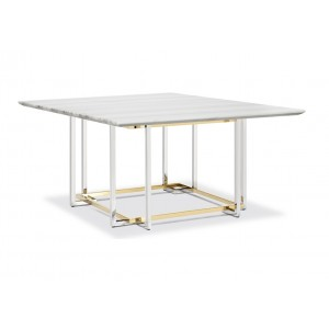 Elin Squared Dining Table