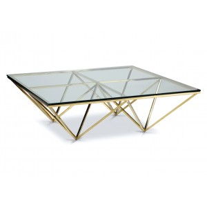 Soma Square Coffee Table